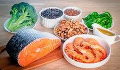 Your body needs both omega-3 and omega-6 fatty acids to function properly. Having a healthy balance of the two is critical for the maintenance of healthy skin.