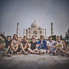 Jacksgap,funforluis,Ben brown , India 2013