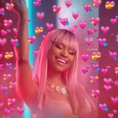 The Night Is Still Young Edit by me @oofnicki on instagram. Nicki Minaj Outfits, Nicki Minaj Barbie, Nicki Minaj Videos, Nicki Minaj Pictures, Nicki Manaj, Black Bratz Doll, Happy Birthday Gorgeous, Raw Women's Champion, Dance Choreography Videos