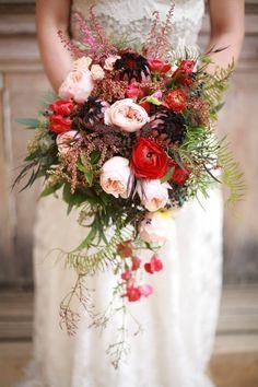 Fleurie on WeddingFlowerLove