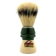 Semogue 1305 boar hair shaving brush, handle made of wood. Shaving Brush, Brushes, Landscaping, Hair, Gardens, Color, Beauty, Abstract, Dress