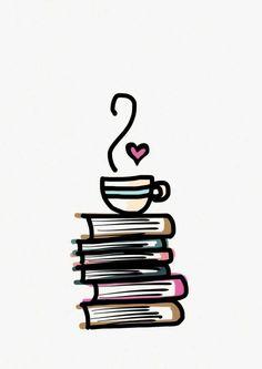 Resultado de imagen de café libros música y cine