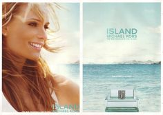 Love love love this.....Island by Michael Kors - The New Fragrance for Women