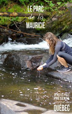 Un itinéraire pour découvrir le parc de la Mauricie disponible sur le Blog ;)