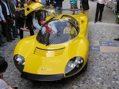 Ferrari 1967 Dino 206 Competizione (Pininfarina). http://www.coachbuild.com/gallery/d/13462-2/Pininfarina_Ferrari_Dino_206_Competizione_1967_24.JPG