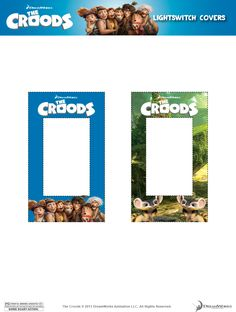 Dreamworks Animation, Activity Centers, Light Switch Covers, Scary, Action, Activities, Crafts, Group Action, Crafting