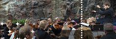 Sibeliuksen syntymästä on kulunut 150 vuotta. Heinäveden Musiikkipäivät juhlii – ei enempää eikä vähempää – kuin tarjoamalla koko kansallissäveltäjämme sinfoniatuotannon kolmessa konsertissa. 24.-28.6.2015.