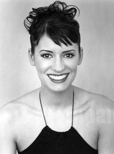 Paget Brewster's retro speaking voice is among my favorite things ever.