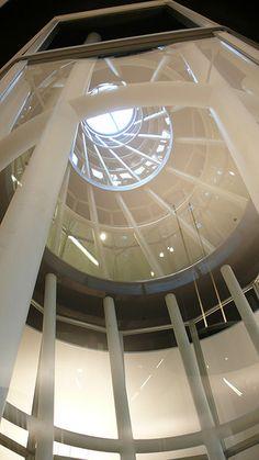Clásicos de Arquitectura: Mediateca de Sendai / Toyo Ito