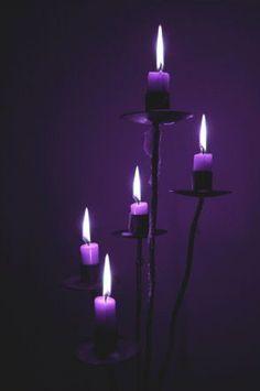 Kerze / Candle