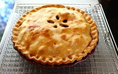 The scent of apple pie baking in the oven is like no other.  It is my family's favorite.  Even if I were to bake a million and one fabulous cakes, and then ask them what they would like me to bake …