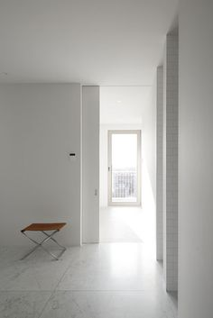 D Apartment | Daskal & Laperre interior architects
