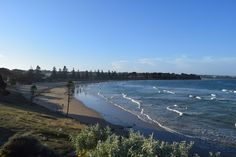 Torquay, Great Ocean Road, Australia