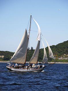 Dolores M. Jackson - Maiden Voyage