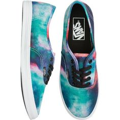 VANS Galaxy authentic lo pro shoe ($50) ❤ liked on Polyvore featuring shoes, sneakers, vans, sapatos, lace up shoes, lacing sneakers, lightweight sneakers, vans trainers and laced sneakers