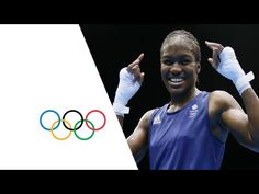 Boxing Women's Fly (51kg) Finals Bout - China v Great Britain - Full Replay…