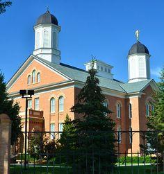 Hotels Near Mormon Temple Salt Lake City