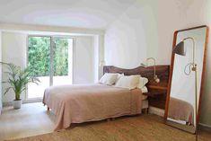 Обновления исторической квартиры в Валенсии