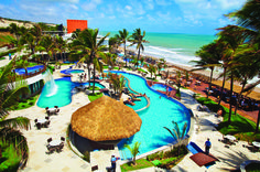 Ocean Palace Beach Resort & Bungalows, Natal, Rio Grande do Norte