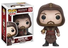 Coming Soon: Assassin's Creed Pop!s! | Funko