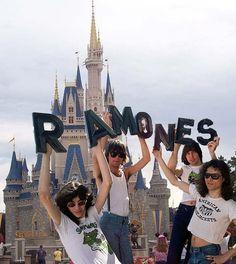 """semensperms: """"R A M O N E S """""""