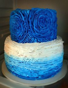 Vera Vong cake designe with frosting
