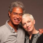 Share Annie Lennox and Her Husband's Blog to Help Mothers Around the World! - #Celebrities Who Give #Charity