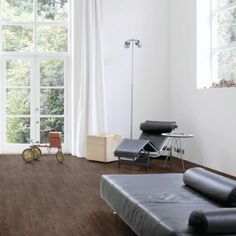 Hydrocork Flooring by Wicanders. Proudly distributed in NZ by Quantum. Why cork? A lifetime guarantee on an eco-friendly solution that is waterproof and tested for quiet and comfort. Floating Floor, Cork Flooring, Carpet Tiles, Im Not Perfect, Eco Friendly, Chair, Furniture, Home Decor, Decoration Home