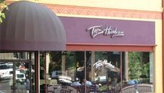 Tres Hombres Mexican Restaurant- Chico, Ca- try the Island Tacos with shrimp- yummy!