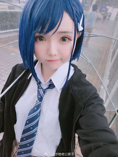 Darling in the franxx Anime Cosplay Girls, Couples Cosplay, Kawaii Cosplay, Epic Cosplay, Cute Cosplay, Amazing Cosplay, Cosplay Costumes, Loli Kawaii, Kawaii Chibi