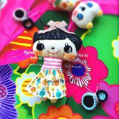toricotte doll | by cotorino_kotoka