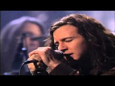 Pearl Jam - Jeremy (MTV Unplugged) HD