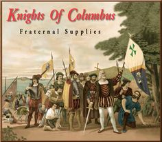 Knights of Columbus Supplies