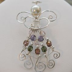 Kelsi's Closet Jewelbox Design Journal: The Angel's Baby