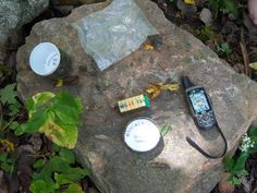 Geocaching is a fun sport anyone can participate in. All you need are a few simple tools to get started.    A GPSr, a light source, gloves writing...