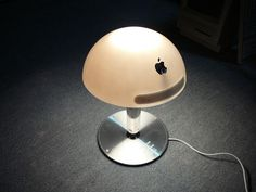 Picture of Imac (apple) table-lamp