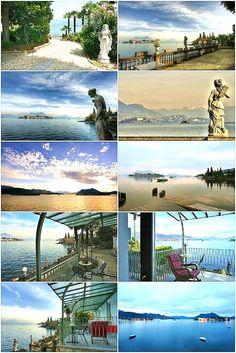 Lake Maggiore & Stresa, Italy: Living in the beauty   stresa.com