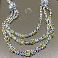 Day 3 of Dubai International Jewellery Week starts today at 3pm! @amwaj_jewellery is presenting fancy color diamond jewellery at the show... #DIJW2016 #Dubai #DubaiJewelleryWeek2016 #Jewellery #FineJewels #FineJewellery #Luxury #LuxuryJewelleryEvents
