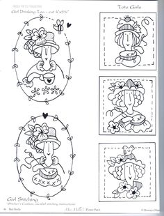 Hand Embroidery Patterns, Embroidery Applique, Embroidery Stitches, Machine Embroidery, Applique Templates, Applique Designs, Red Brolly, Flower Patch, Sewing Appliques