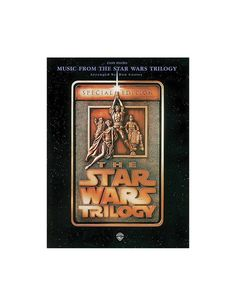 Music from The Star Wars Trilogy- Special Edition