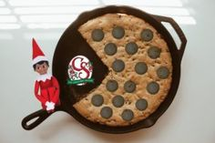 S'more Cooking - The Christmas Shoppe