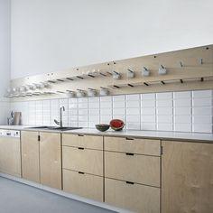 Image result for kuchnia sklejka