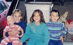 Living in the Gap: #siblingrivalry #dontjudgeme  #winwin
