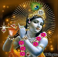 Krishna Gif, Bal Krishna, Radha Krishna Wallpaper, Jai Shree Krishna, Radha Krishna Images, Krishna Pictures, Radhe Krishna, Lord Krishna, Beautiful Nature Scenes