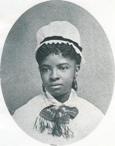 Mary Mahoney: Durante 15 años, trabajó en el hospital de Nueva Inglaterra para mujeres y niños. También fue directora del asilo para niños negros de Howard. Su preocupación por la igual de las mujeres y su derecho a voto, la llevó a ser una de las primeras mujeres de Boston en registrarse para sufragar.