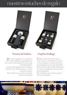 Tesoros de Galicia...