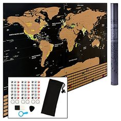 Scratch Off World Map Wall Poster to Mark and Track Your ... https://smile.amazon.com/dp/B077J9CT93/ref=cm_sw_r_pi_awdb_t1_x_q7ggBbNVT8114