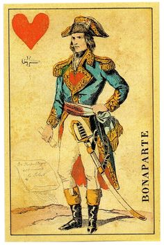 - Queen of clubs Jeu des Liberateurs Grimaud - Playing Cards Top 1000 King Of Hearts Card, Napoleon Josephine, Heart Cards, Playing Cards, Baseball Cards, Count, Empire, Social Media, France