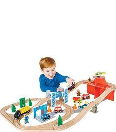 """Imaginarium Rescue Train Set - Toys R Us - Toys """"R"""" Us"""