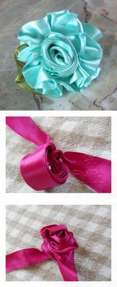 satin ribbon...♥ Deniz ♥
